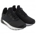 BOYS & GIRLS BLACK SPORTS SHOES
